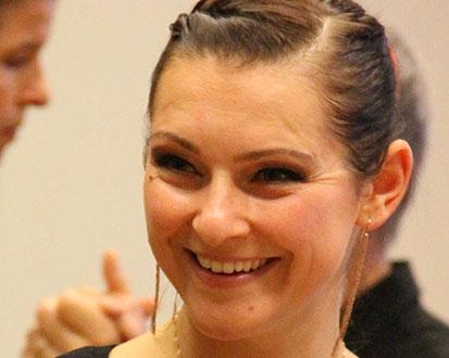 Anna Yarigo