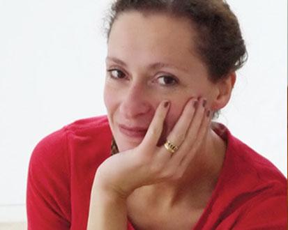 Caterina Salvadori