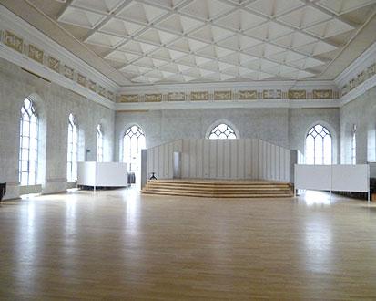 Haus der Begegnung Ulm
